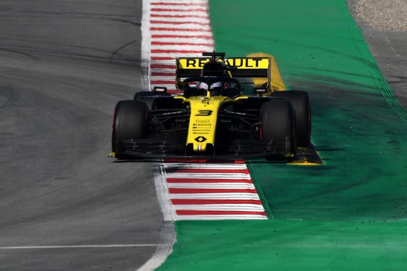 Hoffnungsschimmer: Ricciardo glaubt an die neuen F1-Regeln