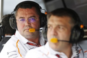 Ex-McLaren-Renndirektor: Neue Rolle beim Grand Prix von Frankreich