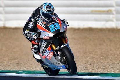 """""""Viel am Motorrad probiert"""": Schrötter sieht sich nach Jerez-Test gut aufgestellt"""