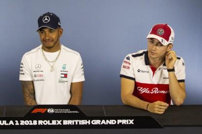 Lewis Hamilton warnt: Erwartet nicht zu viel von Leclerc!