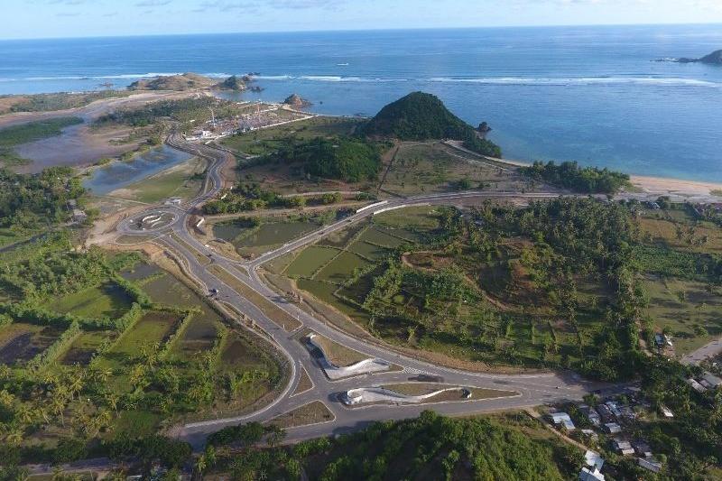 WSBK in Indonesien: Lombok ab 2021 ein Teil des Superbike-WM-Kalenders