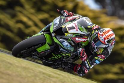 """Jonathan Rea von Ducatis Tempo überrumpelt: """"Rückstand ist zu groß"""""""