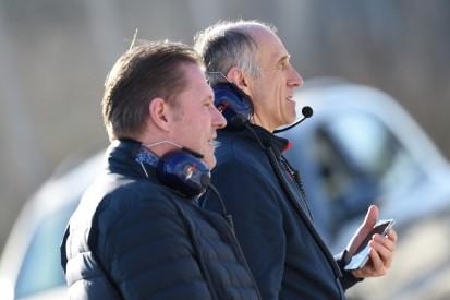 """""""Wie im Kindergarten"""": Toro-Rosso-Teamchef scherzt über Formel-1-Väter"""