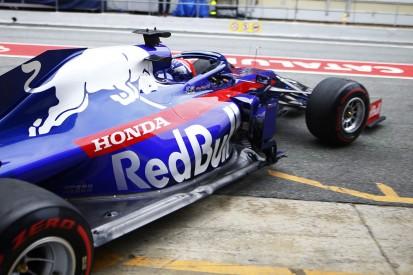 """Toro Rosso schwärmt von Honda: """"Gehen zusammen ans Eingemachte"""""""