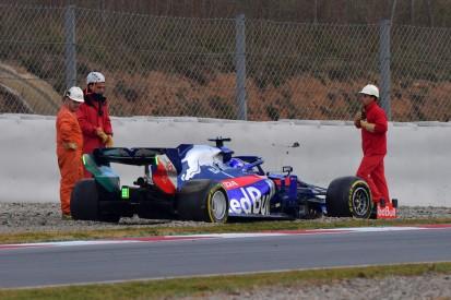 Pirelli & Toro Rosso: Heizdecken-Sorgen sind übertrieben!