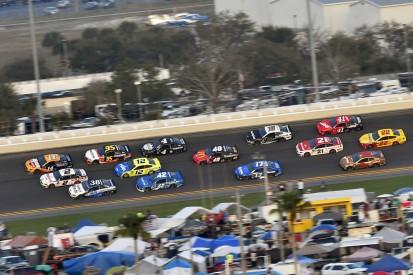 """NASCAR-Gen7-Entwicklung: """"Revolution statt Evolution"""""""