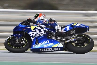 MotoGP-Test in Katar: Suzuki-Fahrer Alex Rins am zweiten Tag Schnellster