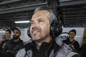 Tiago Monteiro kehrt 2019 Vollzeit in den WTCR zurück