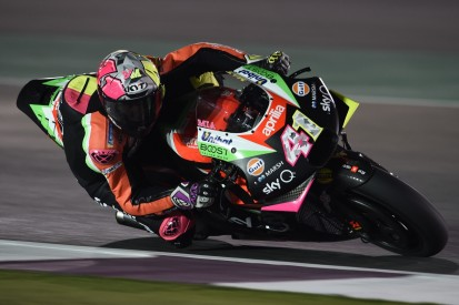 Aleix Espargaro beim Katar-Test Sechster: Wie stark ist Aprilia wirklich?