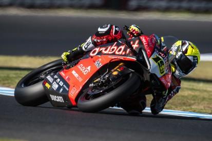 Ducatis V4-Superbike: Dank MotoGP-Erfahrungen langfristig unschlagbar?