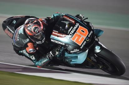 """""""Großer Schritt"""": MotoGP-Rookie Fabio Quartararo überrascht mit Platz drei"""