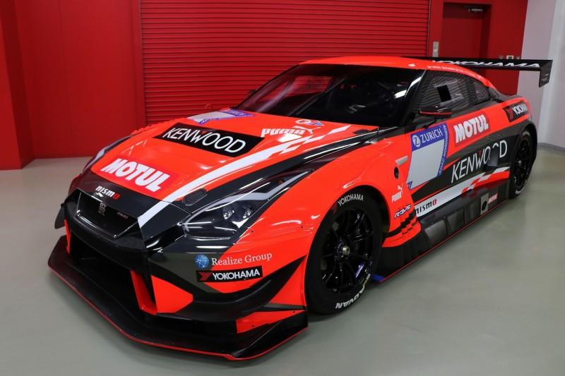 mcchip-dkr betreut Kondo Racing bei Nissan-Einsatz auf Nordschleife
