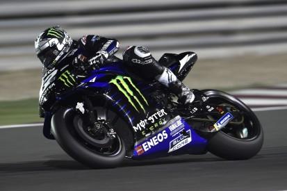 MotoGP-Test Katar: Maverick Vinales und Yamaha trumpfen zum Abschluss auf