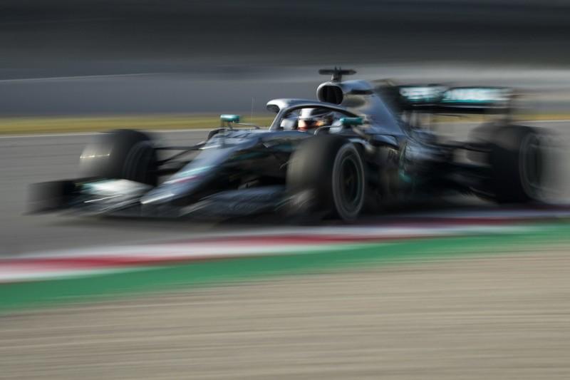 Marc Surer: Kann Mercedes den Rückstand noch aufholen?