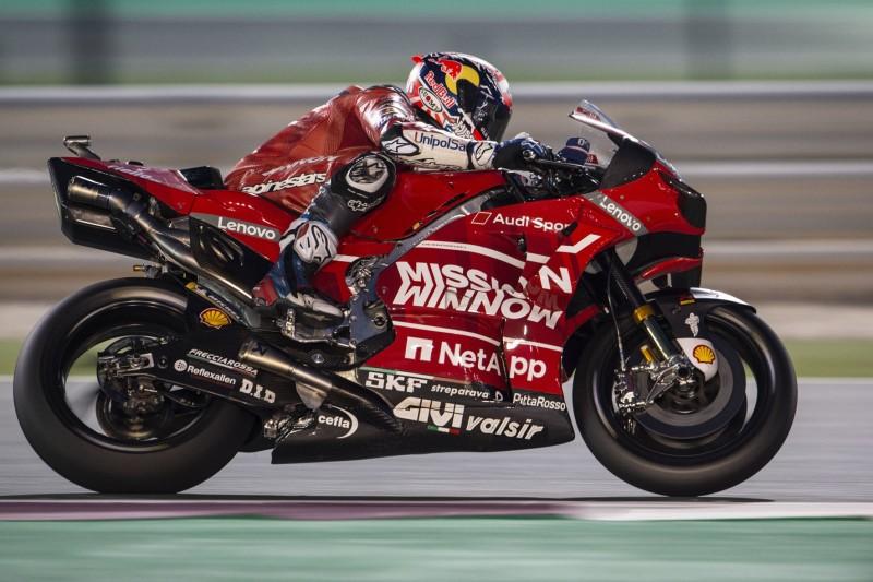 """""""Müssen uns keine Sorgen machen"""": Ducati zeigt starke Rennsimulation"""