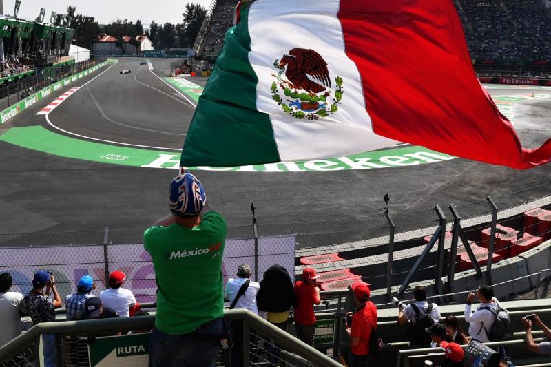 """Mexiko bangt um seinen Formel-1-Grand-Prix: """"Es sieht nicht gut aus"""""""