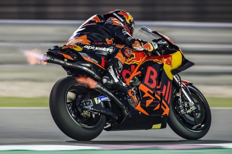 """Johann Zarco hat mit der KTM Mühe: """"Habe keinen Kurvenspeed"""""""
