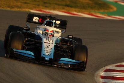 """""""Riesige Erleichterung"""": Williams jubelt über 119 problemfreie Runden"""