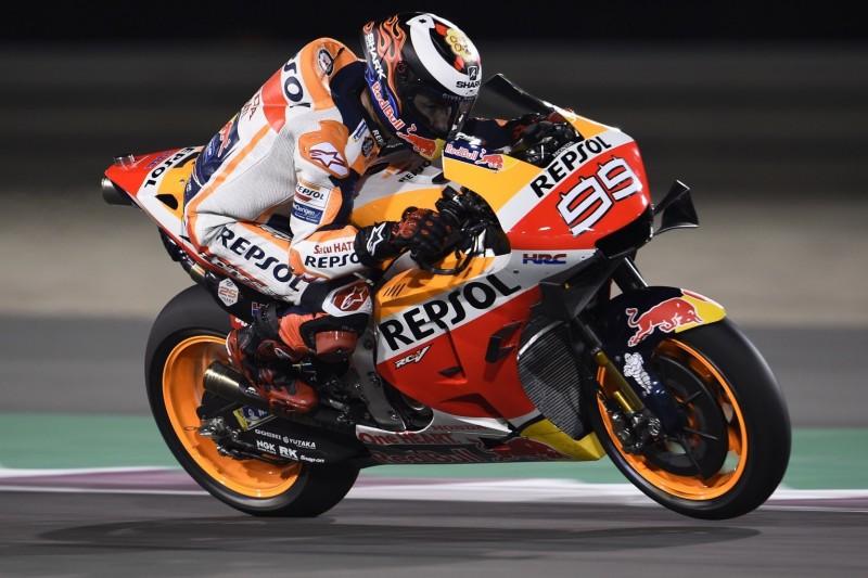 """""""Das Potenzial ist riesig"""": Trotzdem steht Lorenzo bei Honda erst am Anfang"""