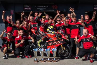 Ducati: Warum war Alvaro Bautista deutlich schneller als seine Markenkollegen?