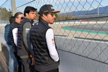 McLaren kündigt Formel-1-Test für Fernando Alonso an