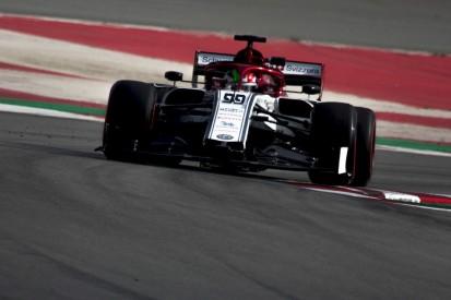 """Alfa Romeo trotzt Konkurrenz: """"Noch keine Qualifying-Simulation gefahren"""""""