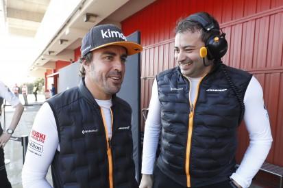 "Fernando Alonso: Zu Hause bleiben wäre ""Zeitverschwendung"""