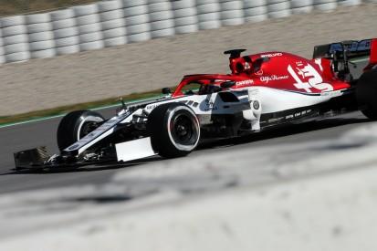 Alfa Romeo: Dank Kimi Räikkönen schon jetzt klare Nummer vier?