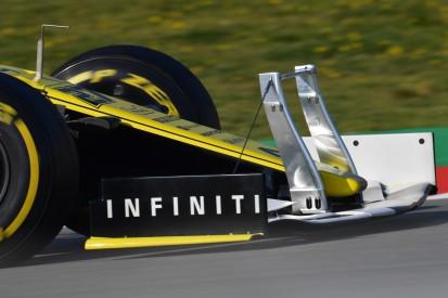 Was die Formel-1-Teams mit Sensoren messen und testen