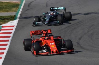 Sieg in Australien: Leclerc würde sein Geld auf Ferrari setzen!