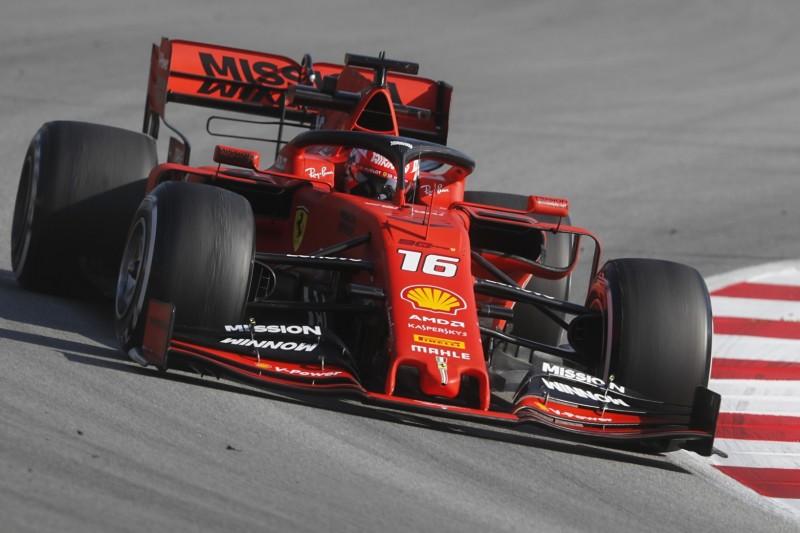 """Fernando Alonso bei Tests von Ferrari """"beeindruckt"""""""