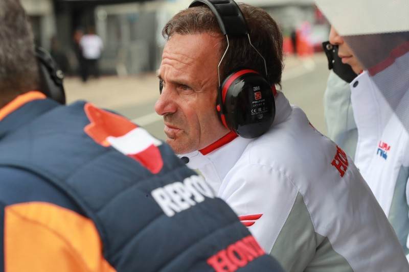 """Honda-Teamchef Puig: """"Möchte sehen, ob KTM Zarco und Pol bis 2031 behält"""""""