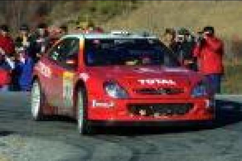 Monte Carlo zakończone: Wygrał Loeb, punkty dla Makinena?