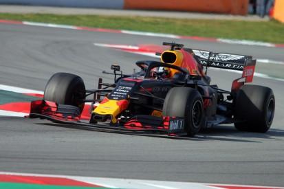 Pierre Gasly gibt zu: Red Bull kann Ferrari-Zeit nicht fahren