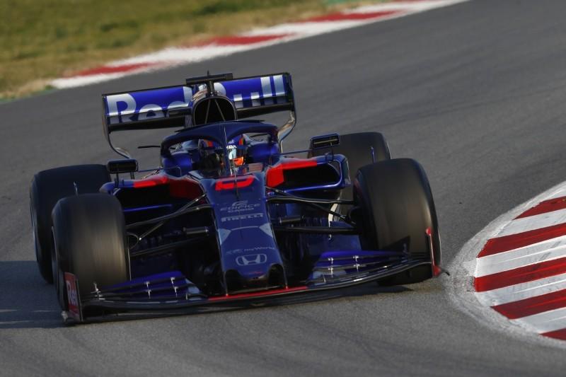 Starke Zeit von Toro Rosso: Aber was ist sie wert?