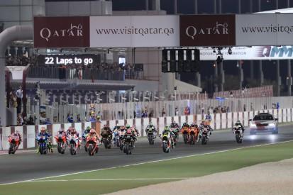 MotoGP-Saisonauftakt in Katar: Startzeit bleibt trotz Bedenken unverändert