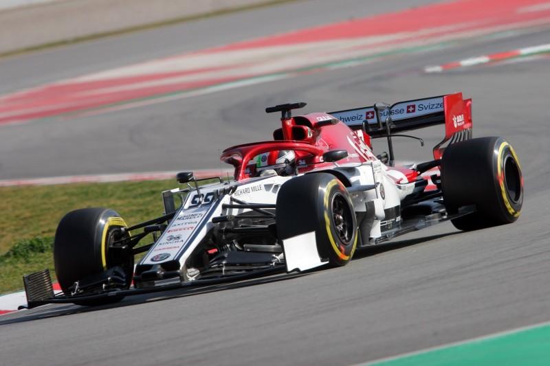"""""""Mehr Rennfahrer"""": Qualifying größte Herausforderung für Antonio Giovinazzi"""