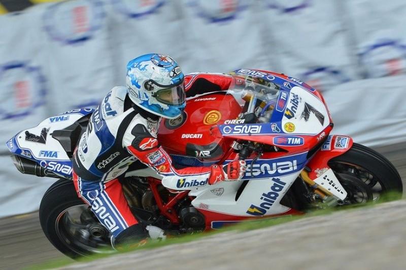 Steigt Alvaro Bautista bei Ducati in die Fußstapfen von Carlos Checa?