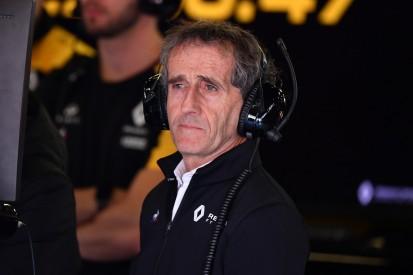 """Mutig"": Prost lobt Ferrari-Entscheidung, Vettel zur Nummer 1 zu machen"