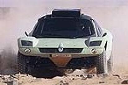 Volkswagen zaprezentował Tarka.