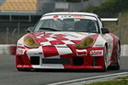 FIA GT: Katalońskie otwarcie.