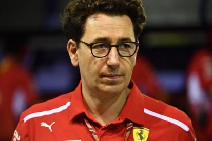 Sebastian Vettel: Binotto hat mehr Titel gewonnen als ich!