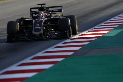 Haas-Teamchef Steiner glaubt: Abstand zur Spitze ist 2019 kleiner geworden