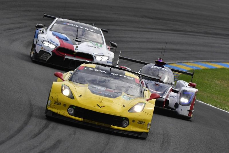 24h Le Mans 2019: Alle 60 Teilnehmer stehen fest