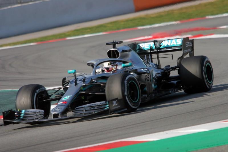 """""""Hat Spaß gemacht"""": Lewis Hamilton zieht positives Fazit"""