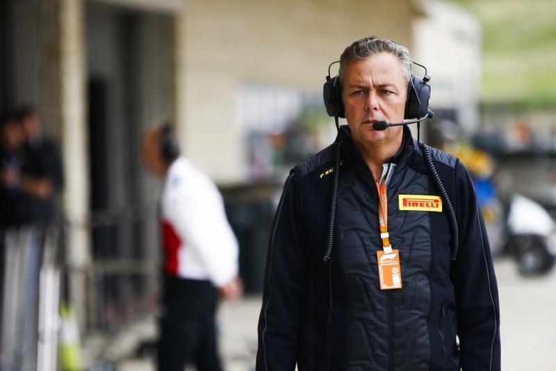 Anzahl Sätze nicht zu gering: Pirelli wehrt sich gegen Kritik