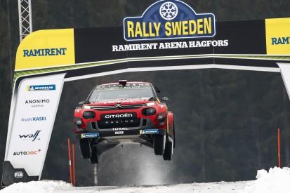 Streit um historische Rallye: FIA erhöht den Druck auf die Rallye Schweden