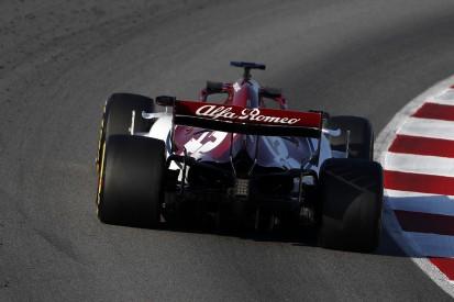 """Kimi Räikkönen: Das Mittelfeld ist """"ein großes Mysterium"""""""