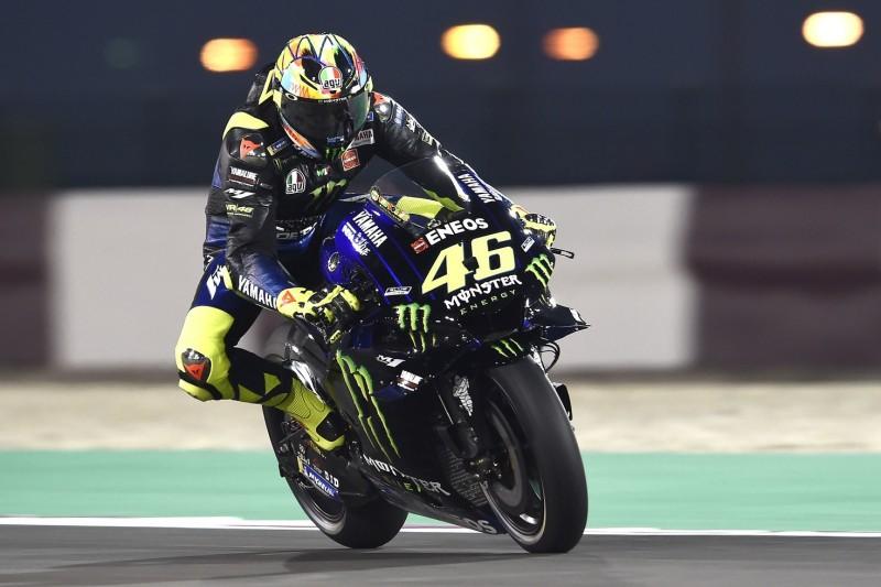 """Wie sich die MotoGP für Rossi verändert hat: """"Reifen sind der Schlüssel"""""""
