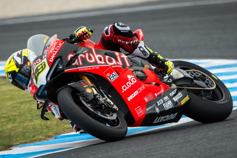 Ducati-Topspeed: Yamaha-Pilot Alex Lowes fordert Anpassung der Drehzahl